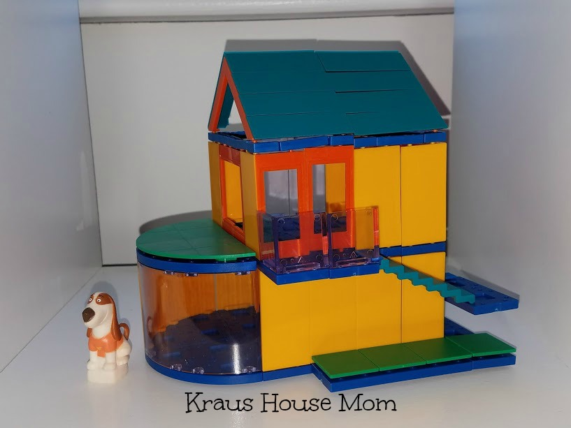 Kraus House Mom